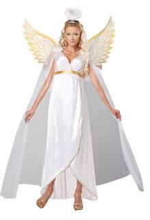 California Costumes Women's Guardian Angel Costume