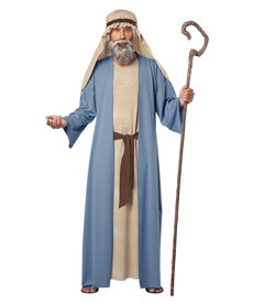 California Costumes Men's Herdsman / Noah Costume