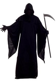 California Costumes Unisex Horror Robe Costume