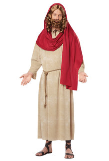 California Costumes Men's Jesus Costume