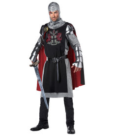 California Costumes Adult Medieval Knight Costume