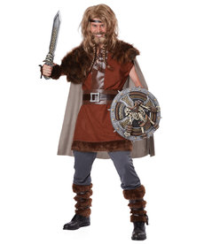 California Costumes Adult Mighty Viking Costume