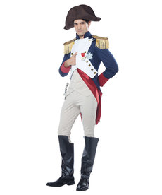 California Costumes Men's Napoleon / French Emperor Costume