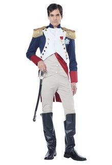 California Costumes Men's Napoleon / French Emperor Costume