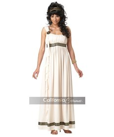 California Costumes Women's Olympic Goddess Costume