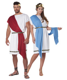 California Costumes Adult Party Toga