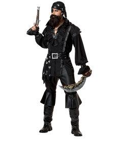 California Costumes Adult Plundering Pirate Costume