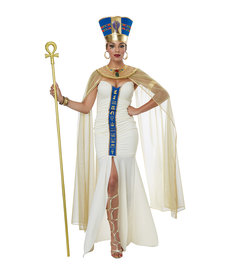 California Costumes Women's Queen Of Egypt Costume