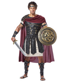 California Costumes Men's Roman Gladiator Costume