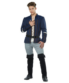 California Costumes Adult Romeo Costume