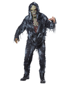California Costumes Men's Rotten To The Core Costume