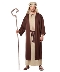 California Costumes Adult Saint Joseph Costume