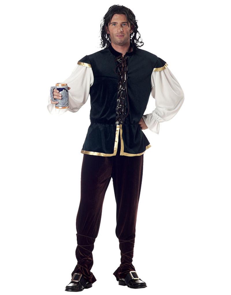 California Costumes Men's Tavern Man Costume