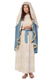 California Costumes Women's The Virgin Mary Costume