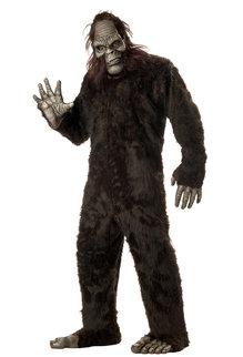 California Costumes Adult Unisex Big Foot Costume
