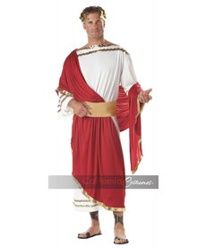 California Costumes Men's Caesar Costume