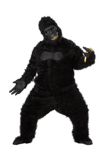 California Costumes Adult Unisex Goin' Ape Costume