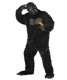California Costumes Men's Gorilla Costume