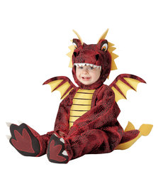 California Costumes Infant Adorable Dragon Costume