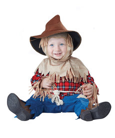 California Costumes Infant Silly Scarecrow Costume