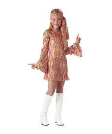 California Costumes Kids Disco Dolly Costume