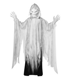 California Costumes Kids Evil Spirit Costume