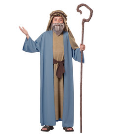 California Costumes Kids Herdsman / Noah Costume