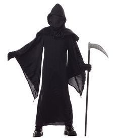 California Costumes Kids Horror Robe Costume