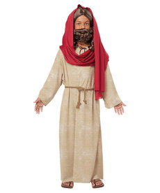 California Costumes Kids Jesus Costume