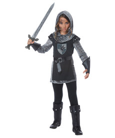 California Costumes Kids Noble Knight Costume