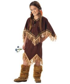 California Costumes Kids Princess Wildflower Costume