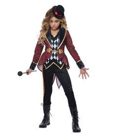 California Costumes Kids Ringmaster Costume