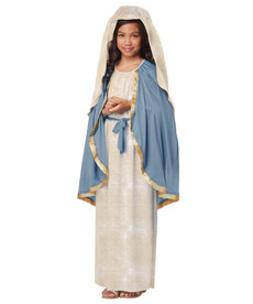 California Costumes Kids The Virgin Mary Costume