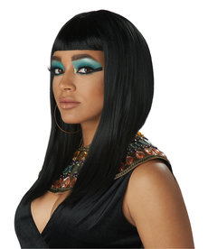 California Costumes Angular Egyptian Cut Wig