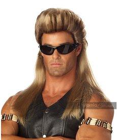 California Costumes Bail Enforcer Wig