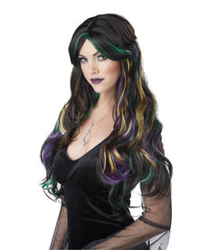 California Costumes Women's Bewitching Wig