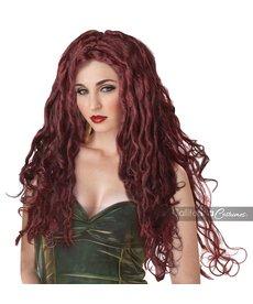 California Costumes Medusa Wig