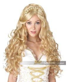 California Costumes Mythic Goddess Wig