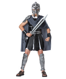 California Costumes Gladiator: Mask & Sword - Child Size