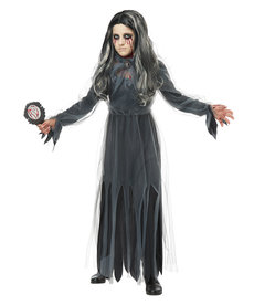 California Costumes Teen Bloody Mary Costume