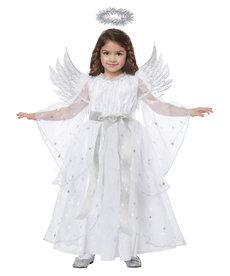 California Costumes Toddler Starlight Angel Costume