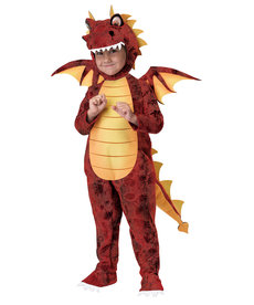 California Costumes Toddler Fire Breathing Dragon Costume