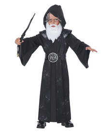 California Costumes Toddler Wittle Wizard Costume