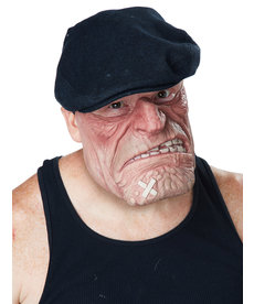 California Costumes Comic Book Brawler Mask