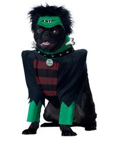California Costumes Frankenpup: Pet Costume