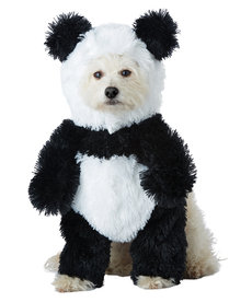 California Costumes Panda Pouch: Pet Costume