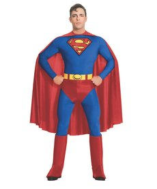 Rubies Costumes Men's Superman Costume