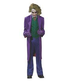 Rubies Costumes Grand Heritage: Men's The Joker Costume (Dark Knight Trilogy)