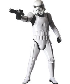 Rubies Costumes Supreme Edition Storm Trooper Costume