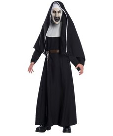 Rubies Costumes Unisex Deluxe The Nun Costume